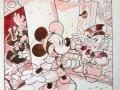 Concept-5- Mickey  Pillars