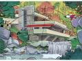 Gibus16-casa-su-cascata-