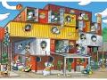 Gibus16-container